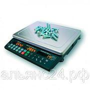 Весы настольные МАССА-К МК-15.2-С21 фото