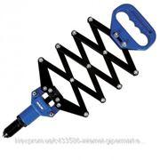 Ключ заклепочный Proline 14006 2.4-4.8мм., гармошка 840мм (14006) фото
