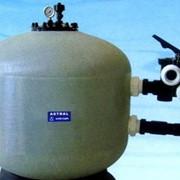 Оборудование и материалы для бассейнов,Фильтровальные установки для бассейнов