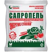 Удобрение Сапропель SAPRO Organics 30 литров фото