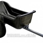 Прицеп ATV-PRO Farmer, колеса R13 фото