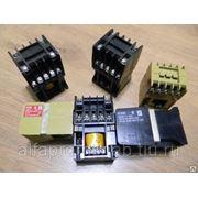 Контактор К25Е на электротали производства Болгария