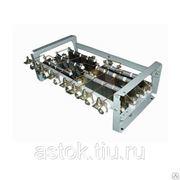 Блок резисторов БК12 ИРАК 434.331.003-36 фото