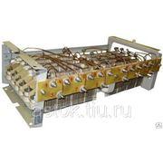 Блок резисторов ЯС-3 140510 фото