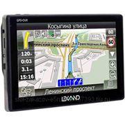 GPS навигатор Lexand STR-7100 HDR фото