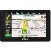 GPS навигатор Ritmix RGP-565 фото