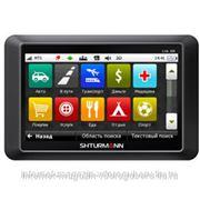 Автомобильный GPS-навигатор Shturmann Link 300 фото