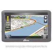 Автомобильный GPS-навигатор Ritmix RGP-591 фото