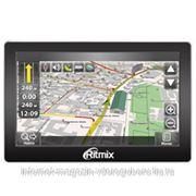 Автомобильный GPS-навигатор Ritmix RGP-765 фото