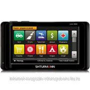 Автомобильный GPS-навигатор Shturmann Link 3000 фото