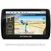 Автомобильный GPS-навигатор Shturmann Link 510 WiFi фото