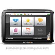 Автомобильный GPS-навигатор Shturmann Play 500 BT фото