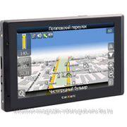 Автомобильный GPS-навигатор Texet TN-711 фото