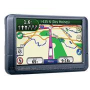 GPS навигатор Garmin Nuvi 465T фото
