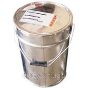 Грунт ГФ-021 серый (25 кг ведро) фото