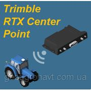 Trimble RTX Сenter Point IP (4 см) подписка на 1 год фото