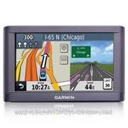 Навигаторы Garmin Nuvi 52LM фото
