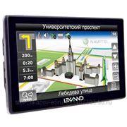 GPS навигатор Lexand STR-7100 pro HD фото
