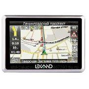 GPS навигатор Lexand SU-533 фото