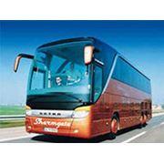 Туры автобусные фото