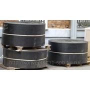 Лента шахтная ГОСТ 20-85 2Ш ТК-300-2 6-3,5 8 пр. фото