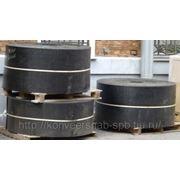 Лента теплостойкая 2Т1 ТК-200-2 6-2 ГОСТ 20-85 3 пр. фото