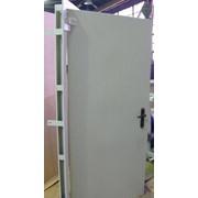 Двери стальные элитные утеплённые: 1 и 2-польные фото