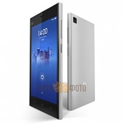 Смартфон Xiaomi MI3 16Gb Silver фото