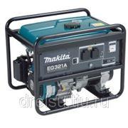 бензогенераторы Makita EG 321 A фото