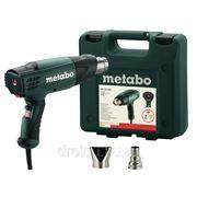 Термопистолеты (фены промышленные) Metabo HE 20-600 фото