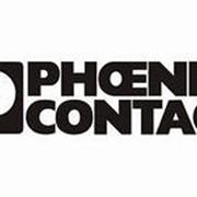Электротехнические компоненты Phoenix Contact фото