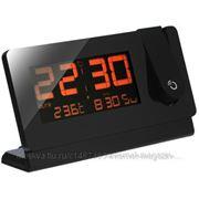 Метеостанция / часы-будильник Oregon Scientific RMR391P фото