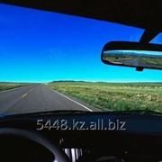 Стекло зеркала правого, сферическое Ergon 94169828 фото