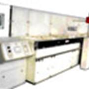 Линия химической обработки кремниевых пластин «ЛАДА-150» фото
