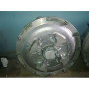 Гидромуфта ГП400 фото