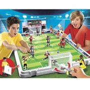 Футбольное поле возьми с собой Playmobil 4725pm