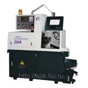 Автоматы продольного точения моделей «JSL-20» и «JSL-20A» фото