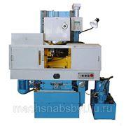 Зубохонинговальный полуавтомат с ПК- SIEMENS ВСН-932NC22 фото