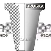 Седло резиновое для пробок ∅ 100, 200, 270, 370 фото