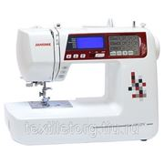 Швейная машина Janome QDC 608 фото