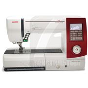 Швейная машина Janome Memory Craft Horizon 7700 QCP фото