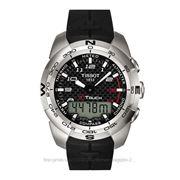 Часы Tissot T-Touch Expert T013.420.17.202.00 фото