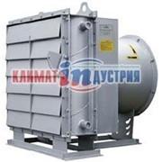 Агрегат воздушно отопительный СТД-300 фото