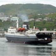 Оформление таможенных разрешений для морских перевозок фото