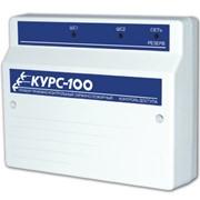 """Прибор приемно-контрольный охранный и контроля доступа """"Курс-100"""" фото"""