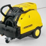 Аппарат высокого давления HDS 558 C Eco фото