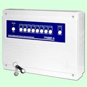 Приборы приемно-контрольные охранной и охранно-пожарной сигнализации фото