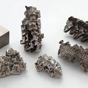 Металл вольфрам фото