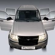 Автомобиль UAZ Patriot фото