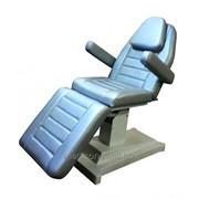Кресло косметологическое Альфа-06, 1 мотор фото